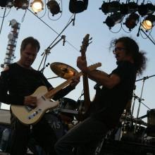 Ben & Giuseppe